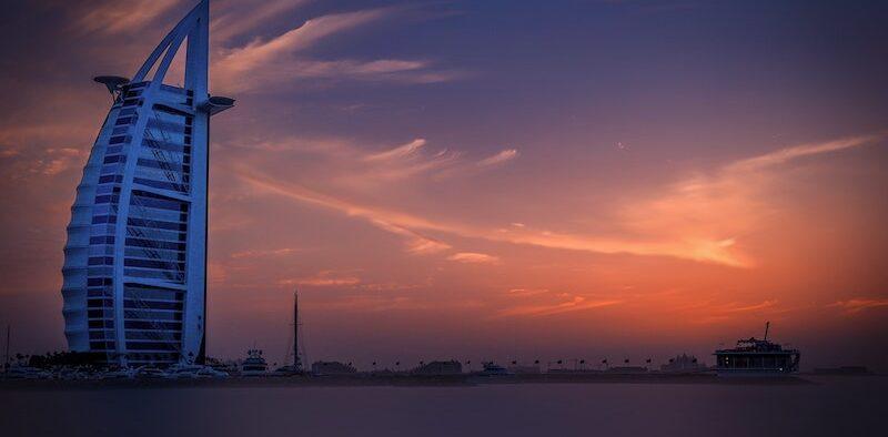 Dubai 5 Yıldızlı Otel