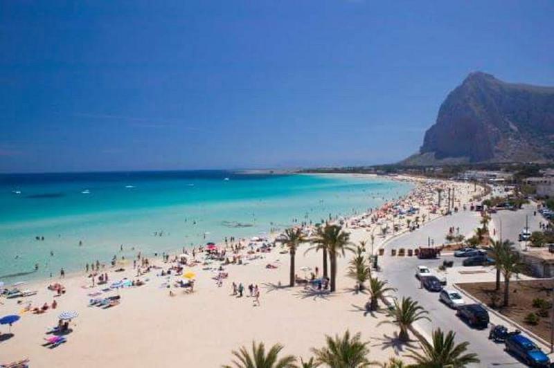 Balestrate Sicilya