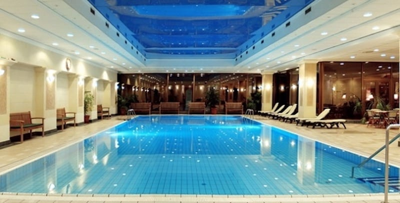 Danubius Health Spa Margitsziget