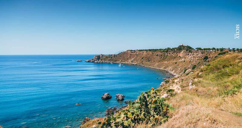 Milazzo Sicilya