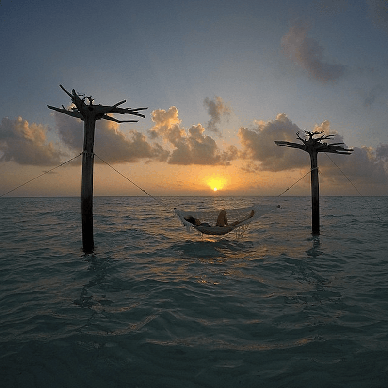 Prontotour Maldivler