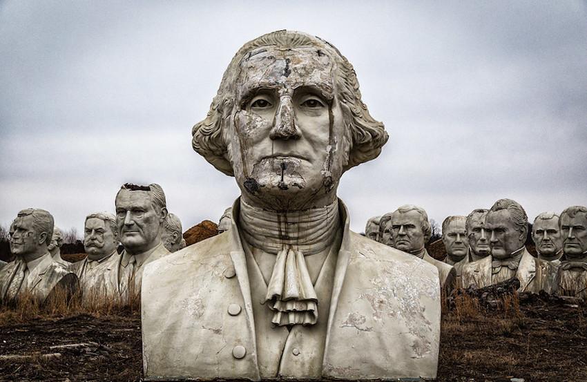 ABD Başkanları, Virginia, ABD