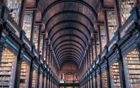 Dublin, Trinity Koleji