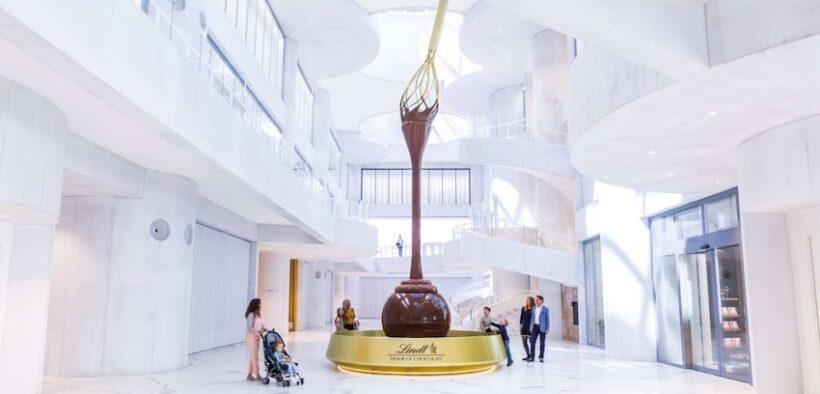 Lindt Çikolata Müzesi