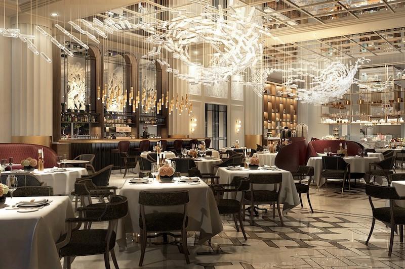 Dubai Brasserie Boulud